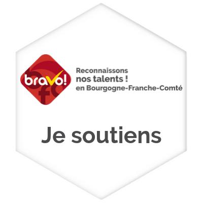 Je soutiens le projet BRAVO !