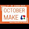 OctoberMake 2019 RFFLabs