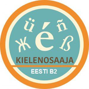 Kielenosaaja Eesti B2