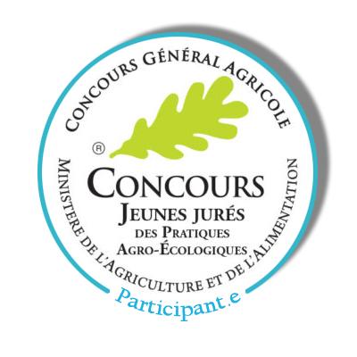Concours Jeunes Jurés des Pratiques Agro-écologiques (CJJPA)