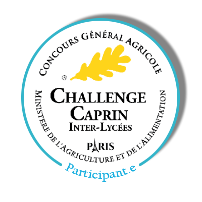 Challenge Caprin Inter-Lycées (CCIL)