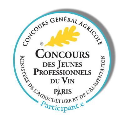 Concours des Jeunes Professionnels du Vin (CJPV)