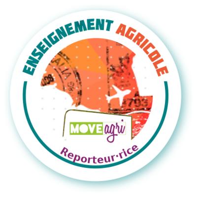 Reporter Moveagri