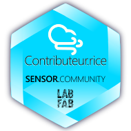 Badge Sensor Community