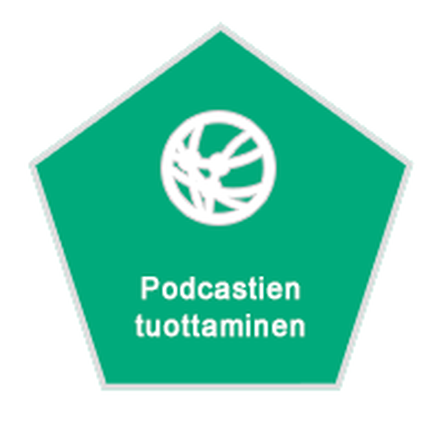 Podcastien tuottaminen
