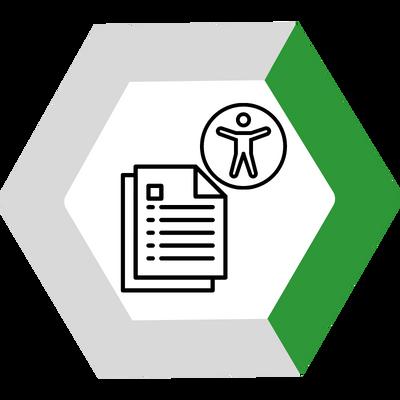 Dokumenttien saavutettavuus