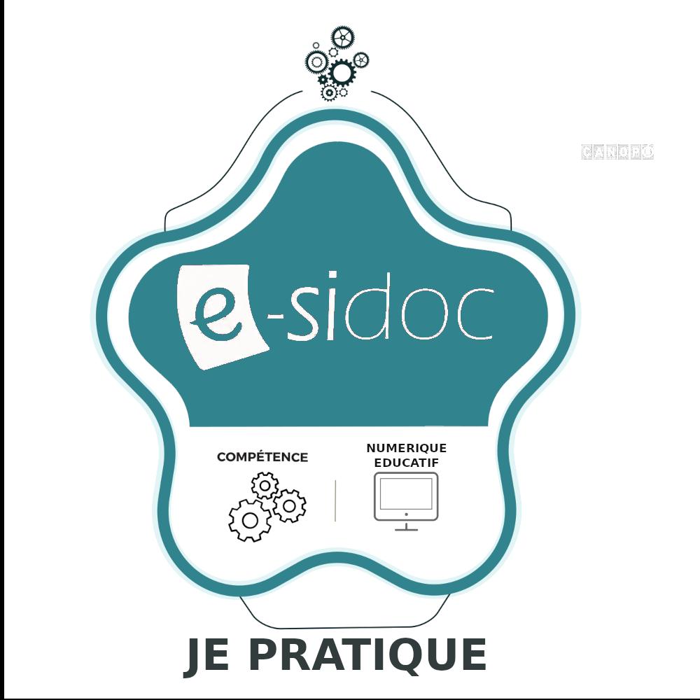E-SIDOC : Je pratique