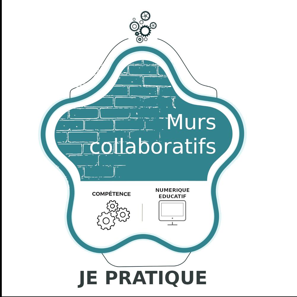 Murs collaboratifs : Je pratique