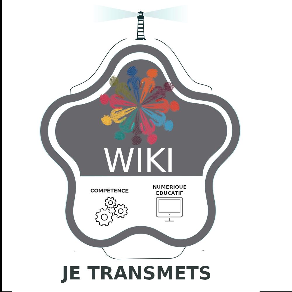 Wiki : Je transmets