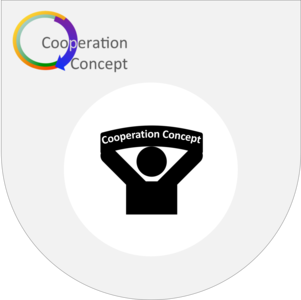 Cooperation Concept Supporter