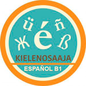 Kielenosaaja - Español B1