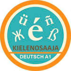 Kielenosaaja - Deutsch A1