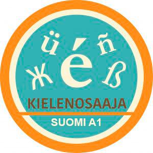 Kielenosaaja - Suomi A1