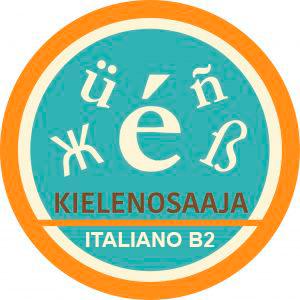 Kielenosaaja - Italiano B2